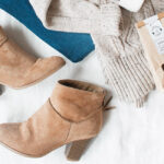 2 Ways To Wear Your Favorite  Boots This